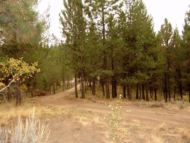 211 Pointes Road, Cascade, ID 83611 (MLS #531441) :: Boise River Realty