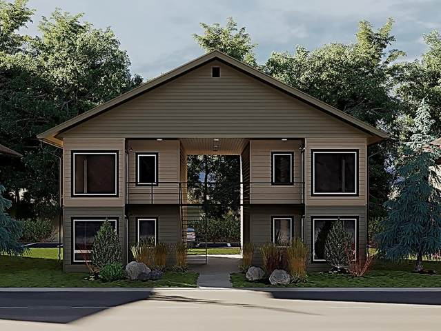 597 Thompson Avenue #201, McCall, ID 83638 (MLS #531499) :: Adam Alexander