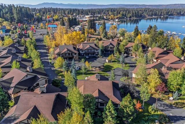 1341 Greystone Drive, McCall, ID 83638 (MLS #531510) :: Silvercreek Realty Group