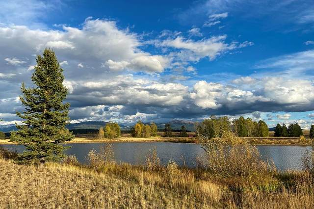 Lot 38 River Ranch Road, McCall, ID 83638 (MLS #531530) :: Boise River Realty