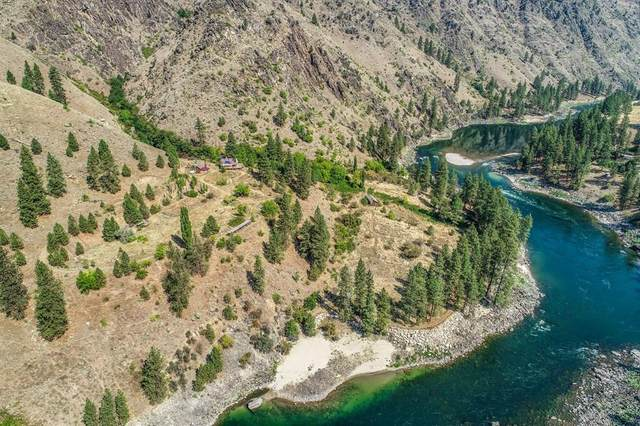 Riggins, ID 83549 :: Boise River Realty