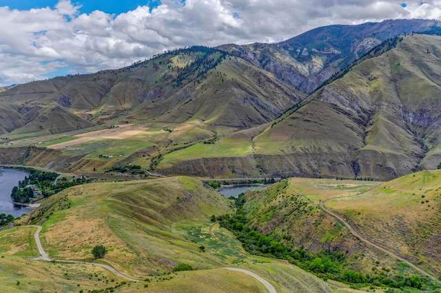 TBD Seven U Ranch Road, Lucile, ID 83542 (MLS #531556) :: Boise River Realty