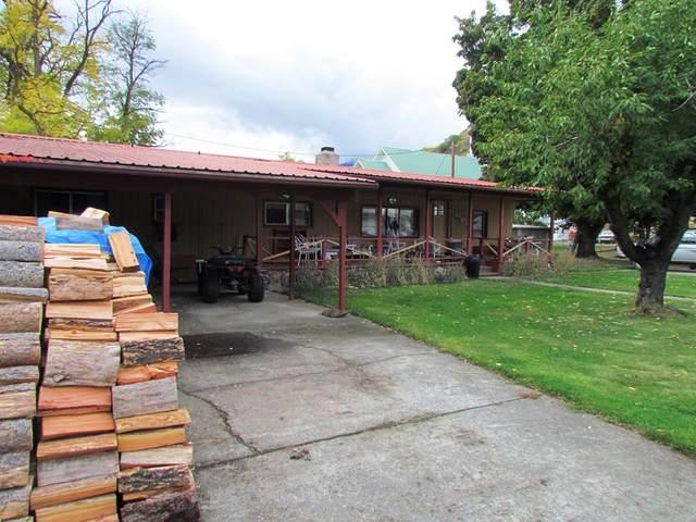 105/115 Everest Street, White Bird, ID 83554 (MLS #531582) :: Silvercreek Realty Group