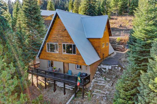 9789 Hwy 55, Smith's Ferry, ID 83611 (MLS #531615) :: Boise River Realty