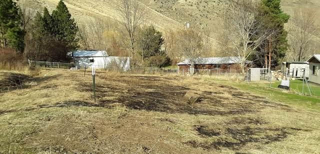 42 Fish Trap Road, Riggins, ID 83549 (MLS #531634) :: Adam Alexander
