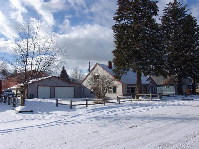 213 S Front Street, Cascade, ID 83611 (MLS #531672) :: Silvercreek Realty Group