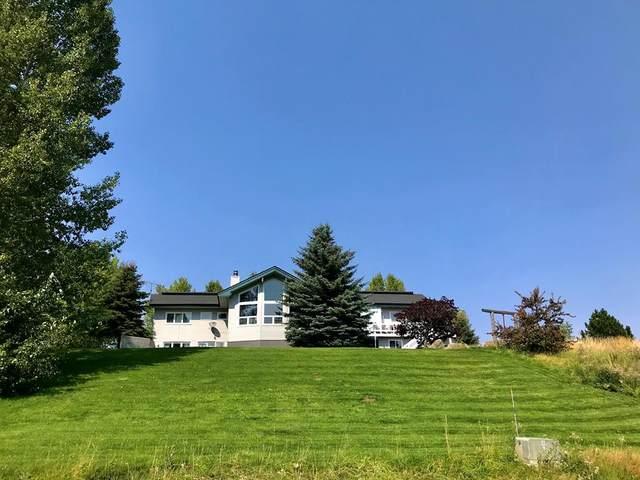 52 Knob Hill Drive, McCall, ID 83638 (MLS #531673) :: Silvercreek Realty Group