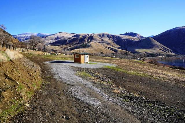 280 Slate Creek Road, White Bird, ID 83554 (MLS #531739) :: Adam Alexander