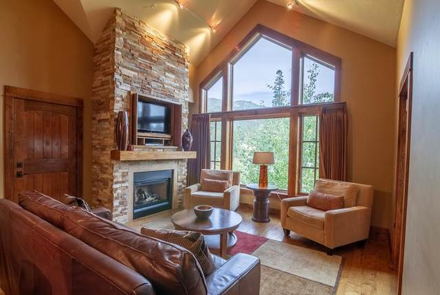 75 Arling Center #414, Donnelly, ID 83615 (MLS #531758) :: Scott Swan Real Estate Group