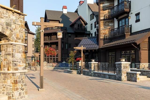 760 Village Drive #207, Tamarack, ID 83615 (MLS #531784) :: Boise River Realty