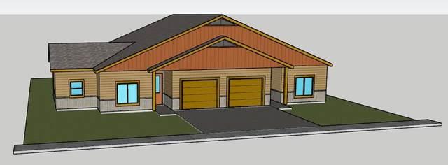 711 Deer Forest Drive, McCall, ID 83638 (MLS #531801) :: Silvercreek Realty Group