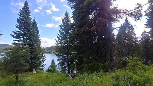 L13 Blackhawk Lake Drive, McCall, ID 83638 (MLS #531889) :: Boise River Realty