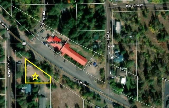 TBD Lake Street, McCall, ID 83638 (MLS #531930) :: Boise River Realty