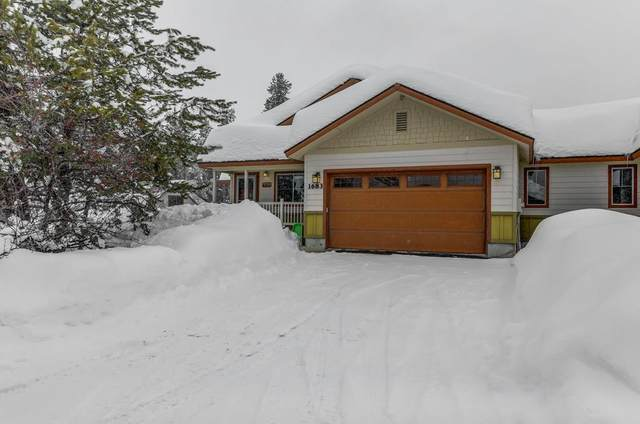 1683 Ginney Way, McCall, ID 83638 (MLS #531955) :: Silvercreek Realty Group