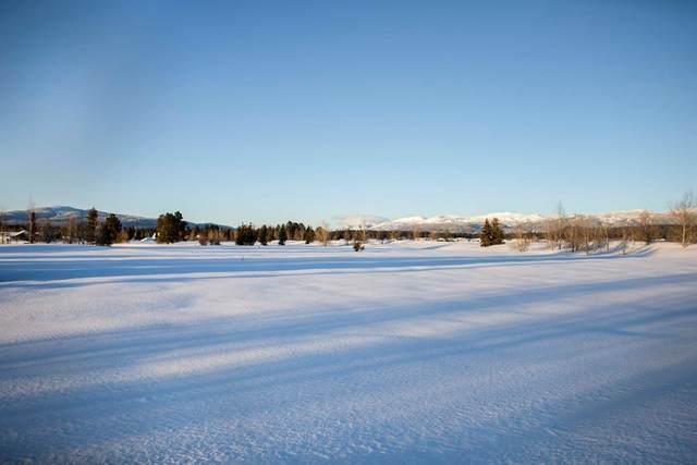 Lot 33 Rawhide Loop, McCall, ID 83638 (MLS #531973) :: Boise River Realty
