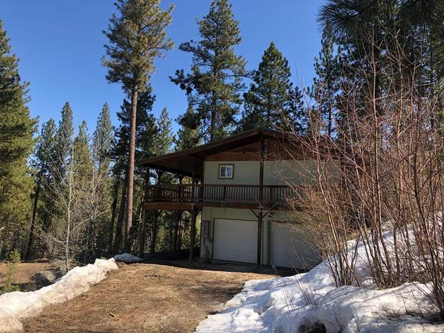 79 Sunset Loop, Cascade, ID 83611 (MLS #532175) :: Boise River Realty