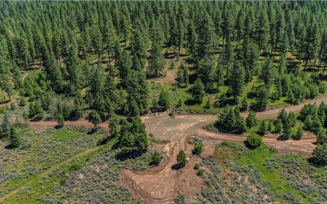 50 Hondo Lane, Donnelly, ID 83615 (MLS #532177) :: Boise River Realty