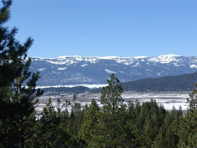 21 Sarah Way, Cascade, ID 83611 (MLS #532183) :: Adam Alexander