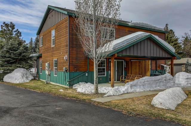 1644 Davis Avenue M, McCall, ID 83638 (MLS #532224) :: Boise River Realty