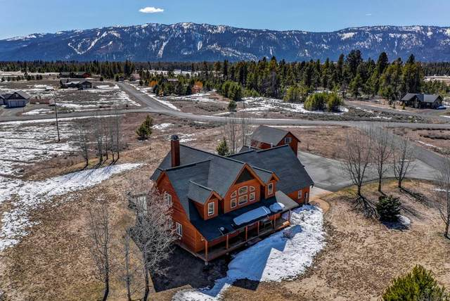 13238 Brookie Road, Donnelly, ID 83615 (MLS #532228) :: Boise River Realty