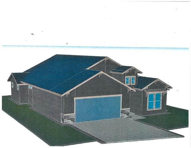 TBD Kaitlyn Loop, McCall, ID 83638 (MLS #532290) :: Boise River Realty