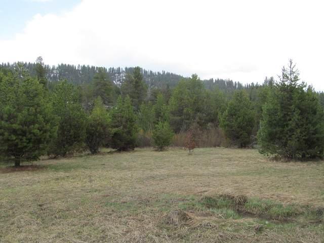 TBD Skunk Creek Road, Cascade, ID 83611 (MLS #532337) :: Adam Alexander
