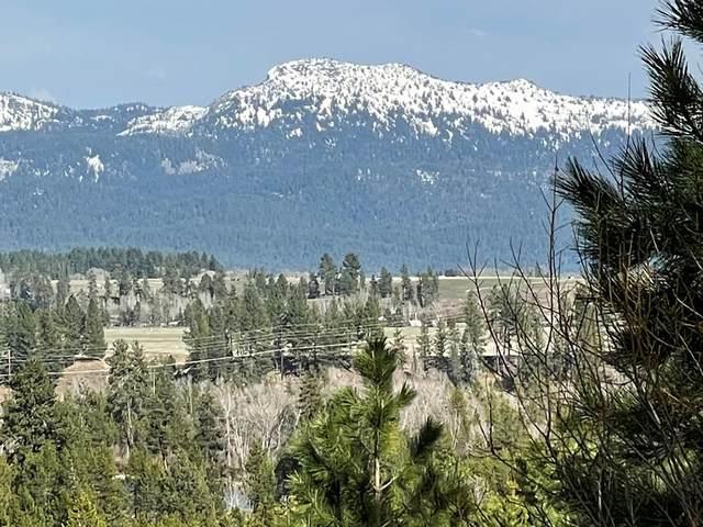 91 Sundance Drive, McCall, ID 83638 (MLS #532347) :: Boise River Realty