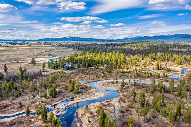 76 Elk Haven Way, McCall, ID 83638 (MLS #532355) :: Boise River Realty