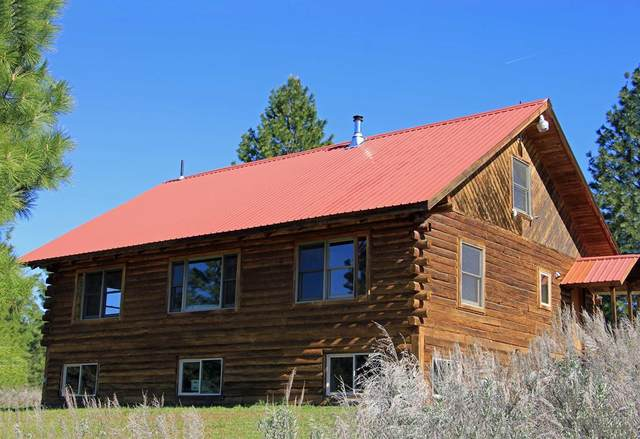 2609 Hwy 95, Council, ID 83612 (MLS #532359) :: Silvercreek Realty Group