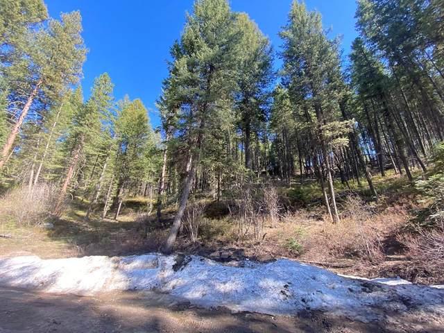 1321 Laurel Drive, Cascade, ID 83611 (MLS #532370) :: Boise River Realty