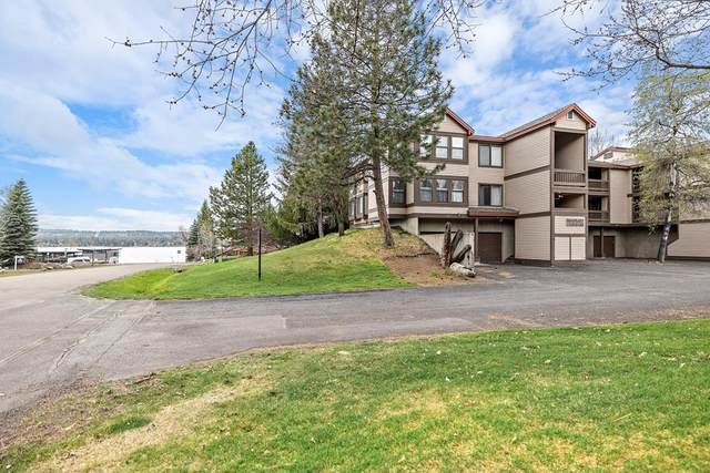 507 Hemlock Street #61, McCall, ID 83638 (MLS #532376) :: Boise River Realty