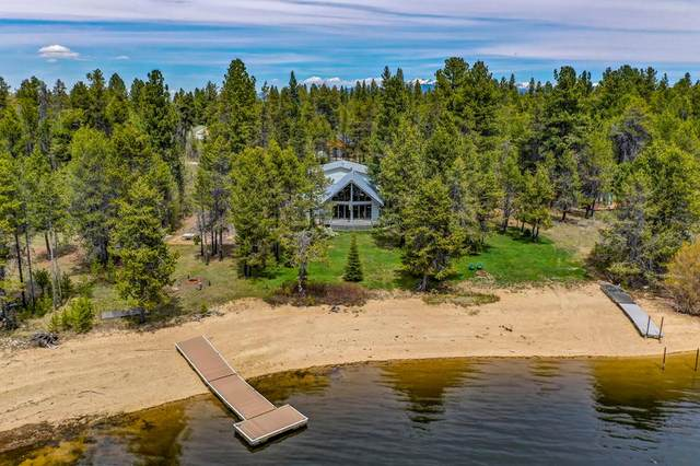 12645 Hereford Road, Donnelly, ID 83615 (MLS #532414) :: Silvercreek Realty Group