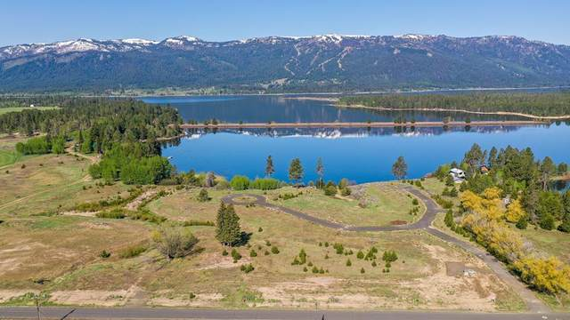 12753 Old State Road, Donnelly, ID 83615 (MLS #532426) :: Silvercreek Realty Group