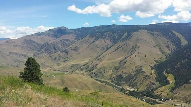 144 Chukar Run, Pollock, ID 83547 (MLS #532447) :: Scott Swan Real Estate Group