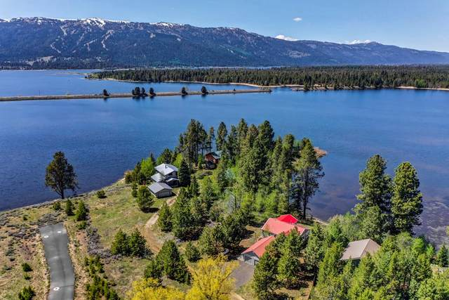 86 Golden Place, Donnelly, ID 83615 (MLS #532471) :: Silvercreek Realty Group