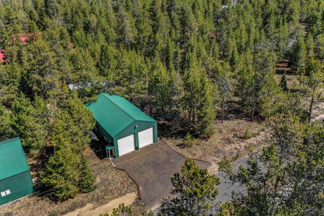 244 Mcleod Lane, Donnelly, ID 83615 (MLS #532518) :: Boise River Realty