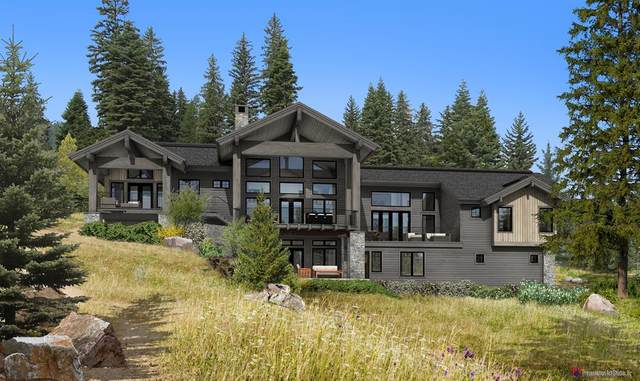 87 Tripod Court, Donnelly, ID 83615 (MLS #532610) :: Scott Swan Real Estate Group