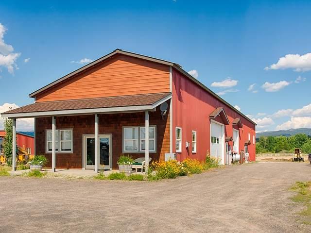 195 Commerce Street, McCall, ID 83638 (MLS #532622) :: Scott Swan Real Estate Group