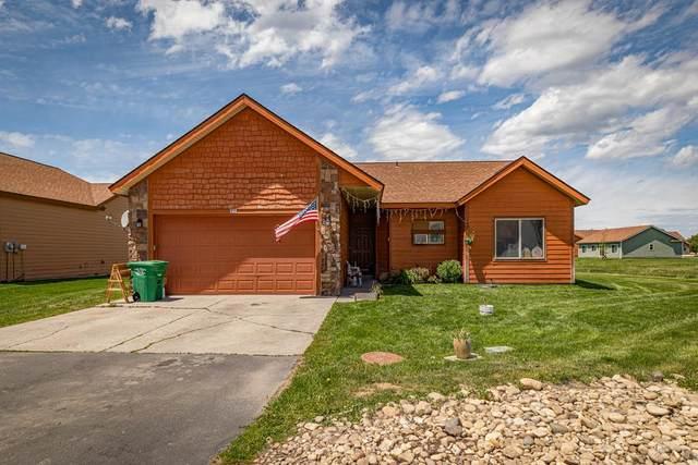 39 Moore Road, McCall, ID 83615 (MLS #532630) :: Silvercreek Realty Group