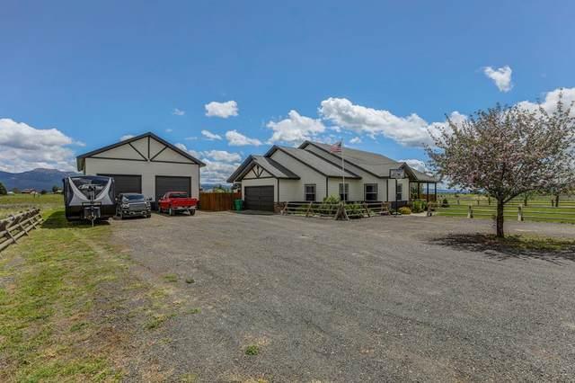 13864 Nisula Road, McCall, ID 83638 (MLS #532643) :: Scott Swan Real Estate Group