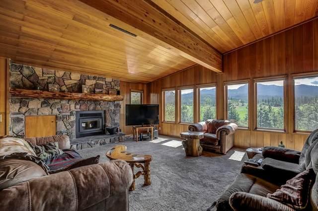 14060 Deerfield Road, McCall, ID 83638 (MLS #532649) :: Scott Swan Real Estate Group