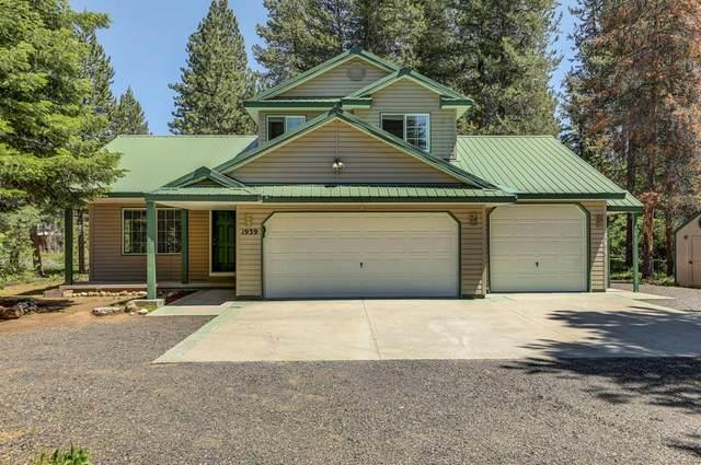 1939 Pilgrim Cove Road, McCall, ID 83638 (MLS #532680) :: Boise River Realty
