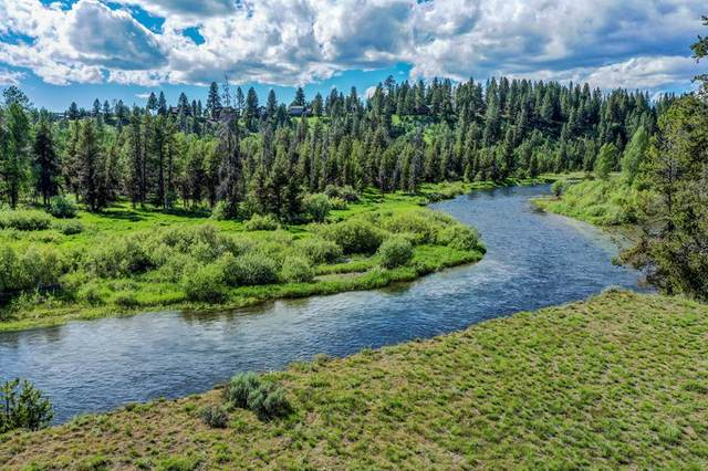 Lot 63 River Run Court, McCall, ID 83638 (MLS #532682) :: Boise River Realty