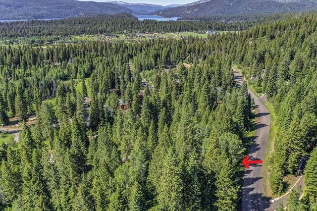 1414 Majestic View Drive, McCall, ID 86368 (MLS #532691) :: Scott Swan Real Estate Group