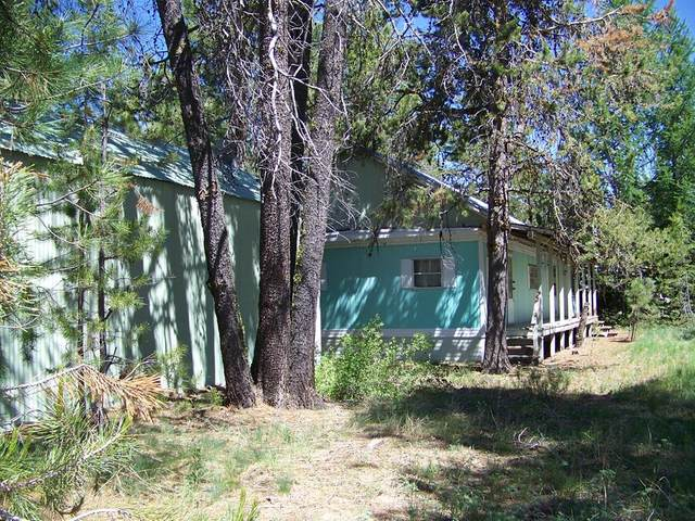 172&174 Marion Lane, Donnelly, ID 83615 (MLS #532694) :: Boise River Realty