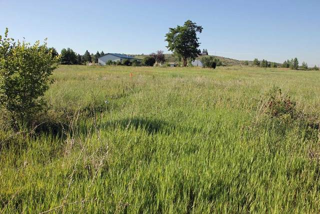 TBD Fairway Drive, Council, ID 83612 (MLS #532722) :: Boise River Realty
