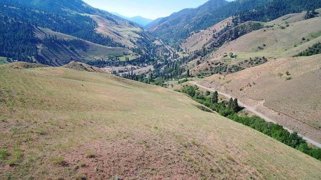 10 Little Salmon Overlook, Pollock, ID 83547 (MLS #532775) :: Silvercreek Realty Group