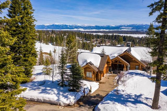 388 Sugarloaf Place, Donnelly, ID 83615 (MLS #532779) :: Silvercreek Realty Group