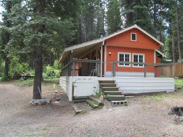 653 Bings Road, Cascade, ID 83611 (MLS #532781) :: Silvercreek Realty Group