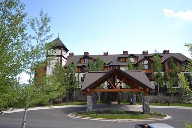 75 Arling Center #213, Tamarack, ID 83615 (MLS #532803) :: Scott Swan Real Estate Group